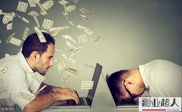 一文教你如何通过打造个人ip品牌来赚钱!